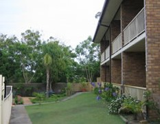 Myall River Palms Motor Inn - Lennox Head Accommodation