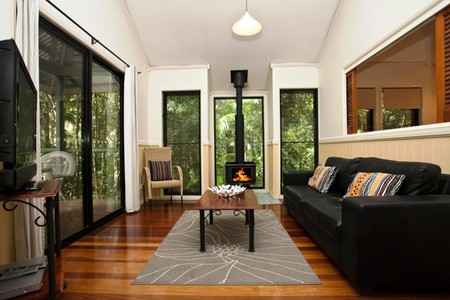 Cedar Creek Lodges - Lennox Head Accommodation