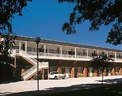 Oxley Motel - Lennox Head Accommodation