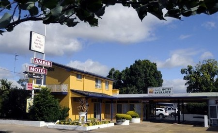 Amber Motel - Lennox Head Accommodation