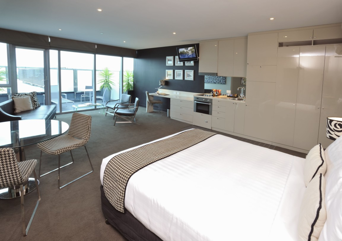 Mantra Bell City - Lennox Head Accommodation