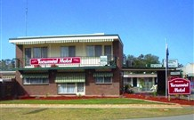 Tocumwal Motel - Tocumwal - Lennox Head Accommodation