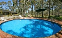 Two Rivers Motel - Wentworth - Lennox Head Accommodation