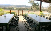 Peppertree Hill - Lennox Head Accommodation