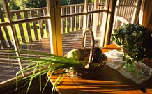 Riverland Holiday Cottage - Lennox Head Accommodation