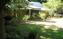 Kerrowgair Bed and Breakfast - Lennox Head Accommodation