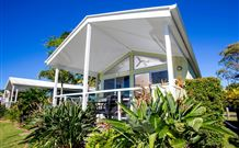 Ocean Dreaming Holiday Units - Lennox Head Accommodation