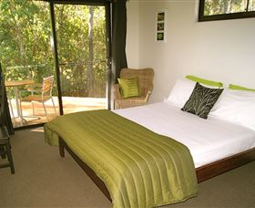 Takarakka Bush Resort - Lennox Head Accommodation