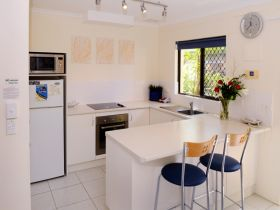 Wolngarin Holiday Resort - Lennox Head Accommodation