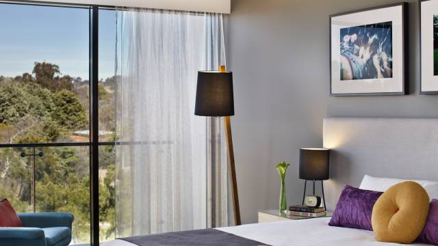East Hotel  Apartments - Lennox Head Accommodation