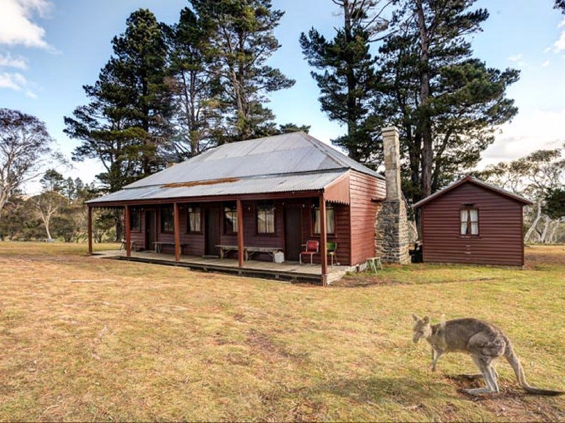 The Pines Cottage - Lennox Head Accommodation