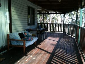 Bream Beach Caravan Park - Lennox Head Accommodation