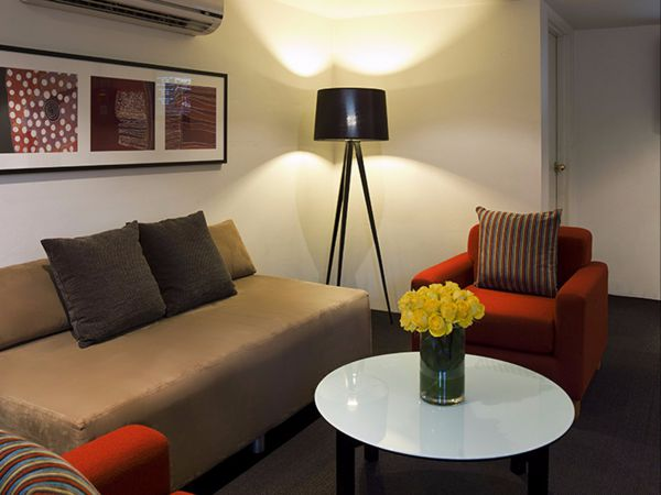 Medina Serviced Apartments Canberra Kingston - Lennox Head Accommodation