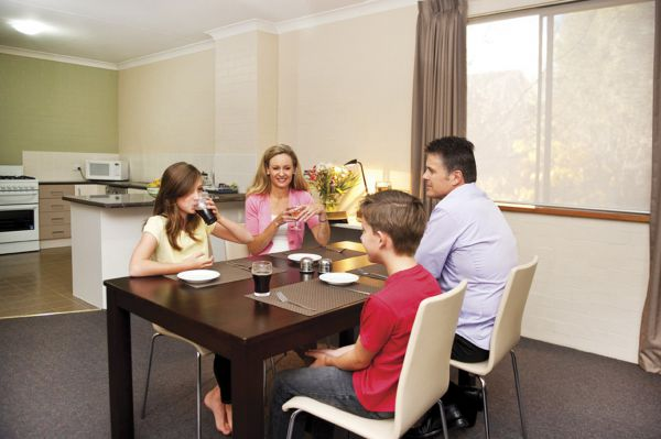 Oxley Court Apartments - Lennox Head Accommodation