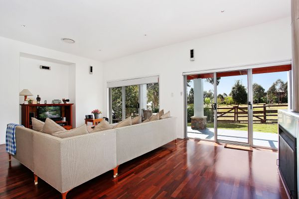 Parkview - Lennox Head Accommodation