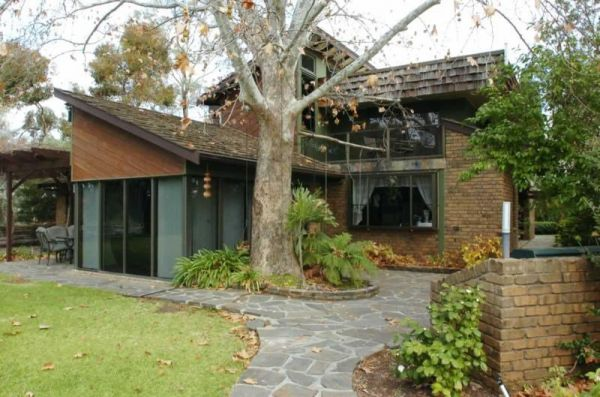Trenberth House - Lennox Head Accommodation