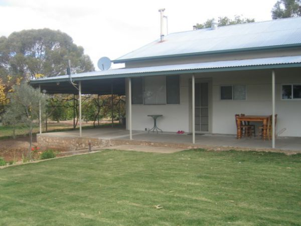 Gilgens Country River Retreat - Lennox Head Accommodation
