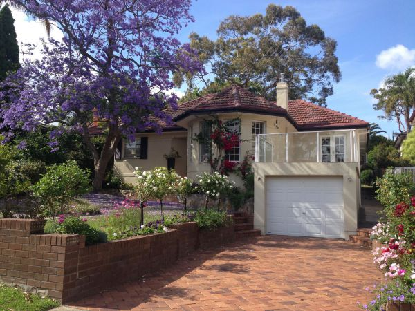 Jacaranda Bed and Breakfast - Lennox Head Accommodation