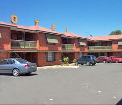 Poets Recall Motel - Lennox Head Accommodation