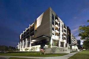 Hotel Realm - Lennox Head Accommodation