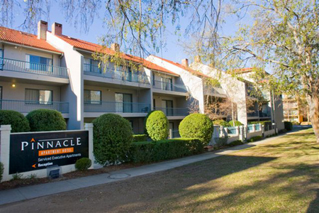 Pinnacle Apartments - Lennox Head Accommodation