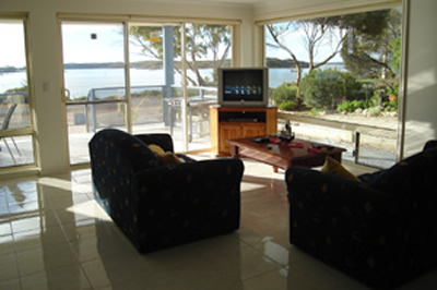 Ambience Apartments Coffin Bay - Lennox Head Accommodation