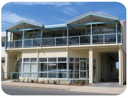 Port Lincoln Foreshore Apartments - Lennox Head Accommodation