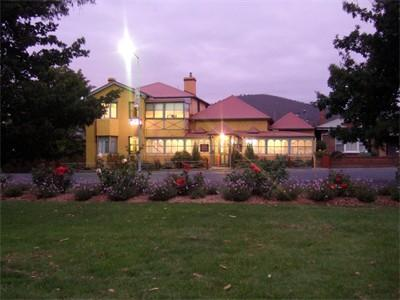 All Saints and Sinners Colonial BB - Lennox Head Accommodation