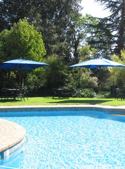 Vine Inn Barossa - Lennox Head Accommodation