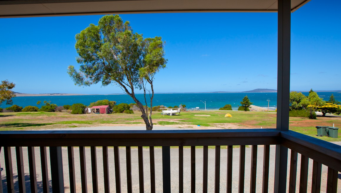Port Lincoln Tourist Park - Lennox Head Accommodation