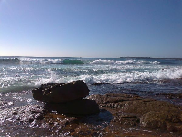 Coquillage Cronulla Beach Holiday Apartment - Lennox Head Accommodation