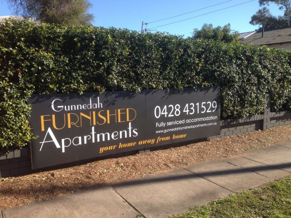 Gunnedah Furnished Apartments - Lennox Head Accommodation