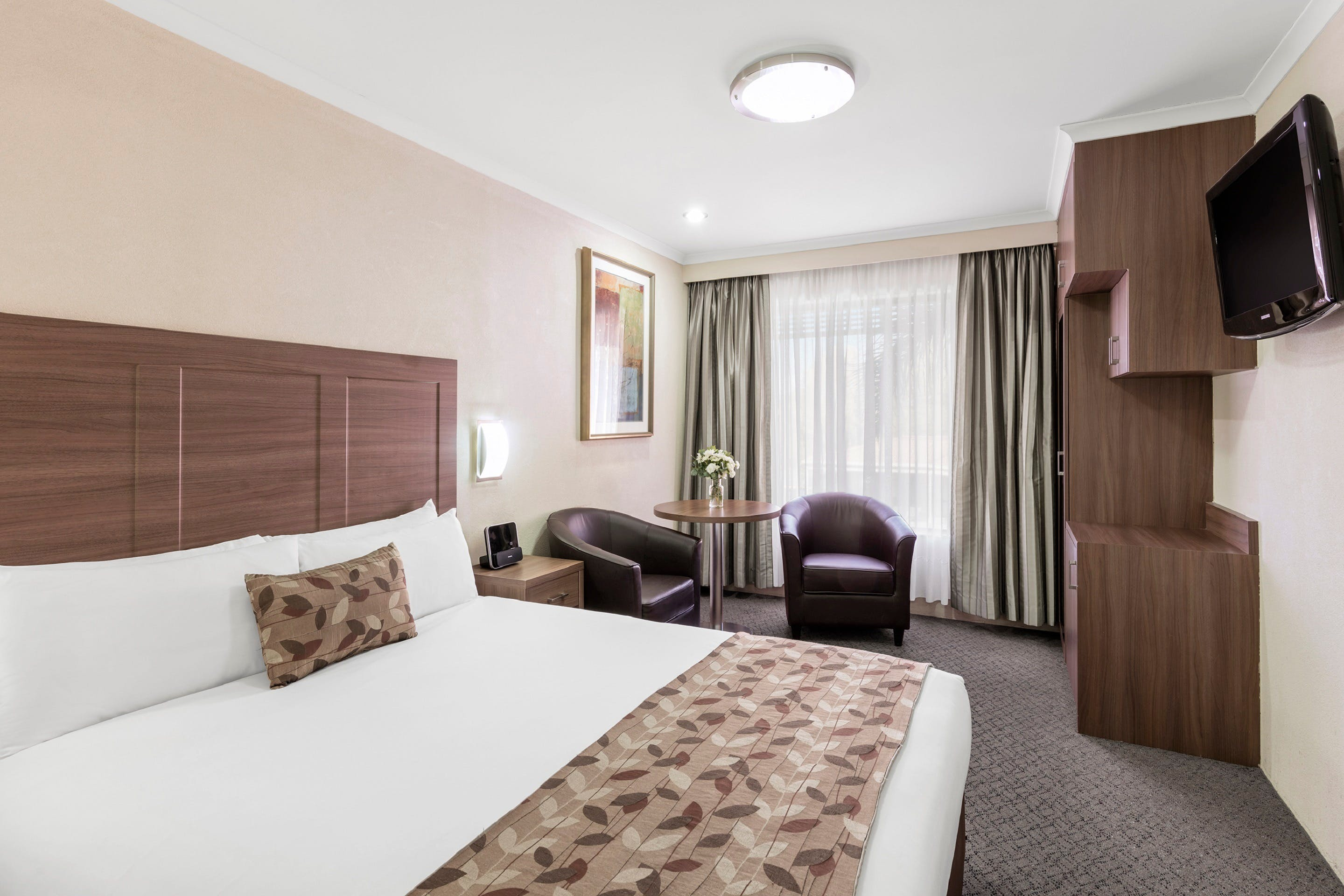 Garden City Hotel BW Signature Collection - Lennox Head Accommodation