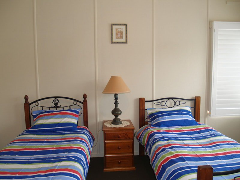 Walsh Cottage - Lennox Head Accommodation