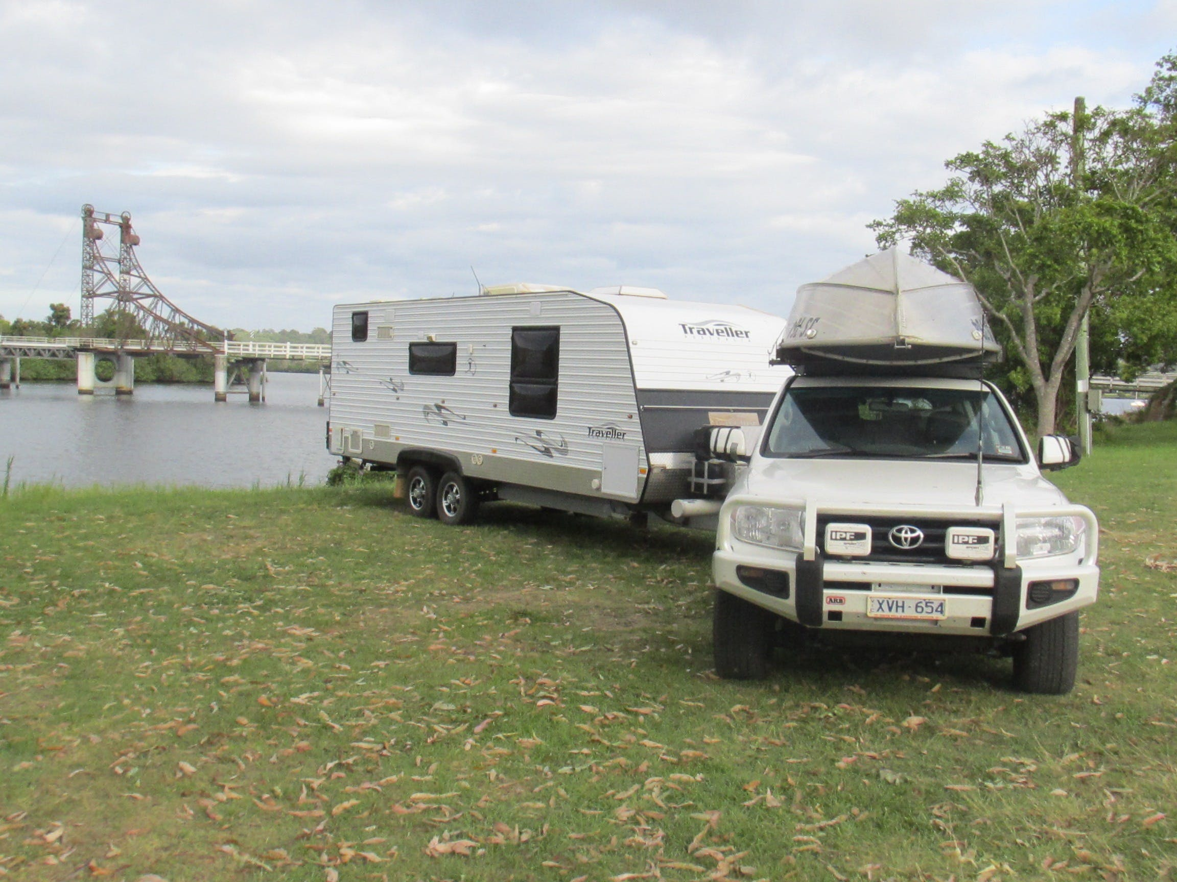 Maclean Showground - Lennox Head Accommodation