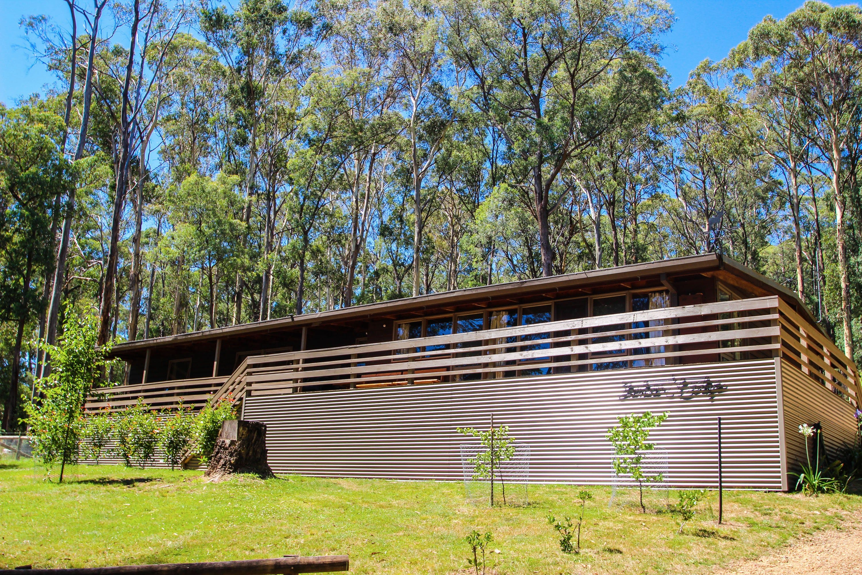 Sambar Lodge - Lennox Head Accommodation