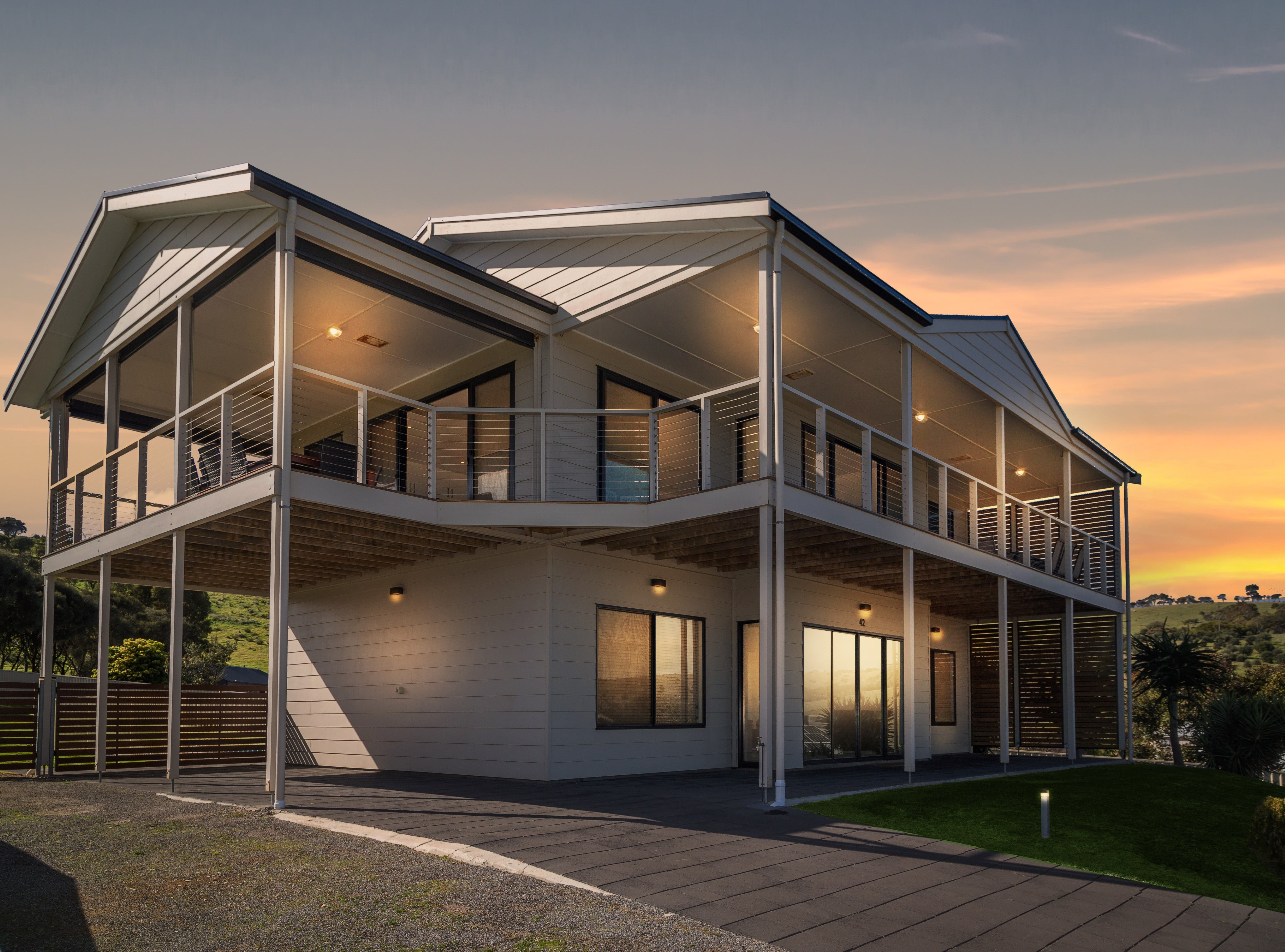 Stunning on Stacey - Lennox Head Accommodation