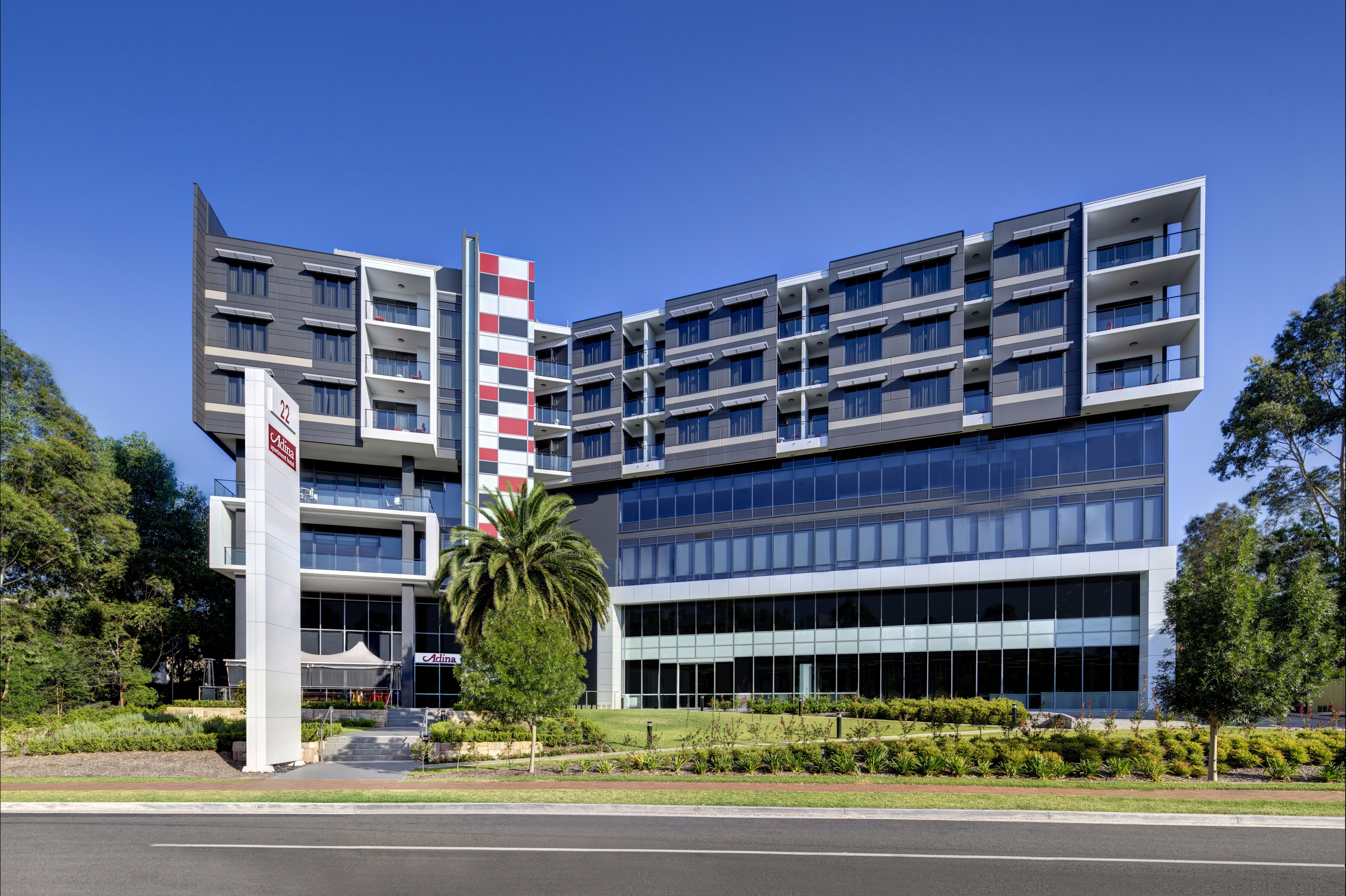 Adina Apartment Hotel Norwest Sydney - Lennox Head Accommodation