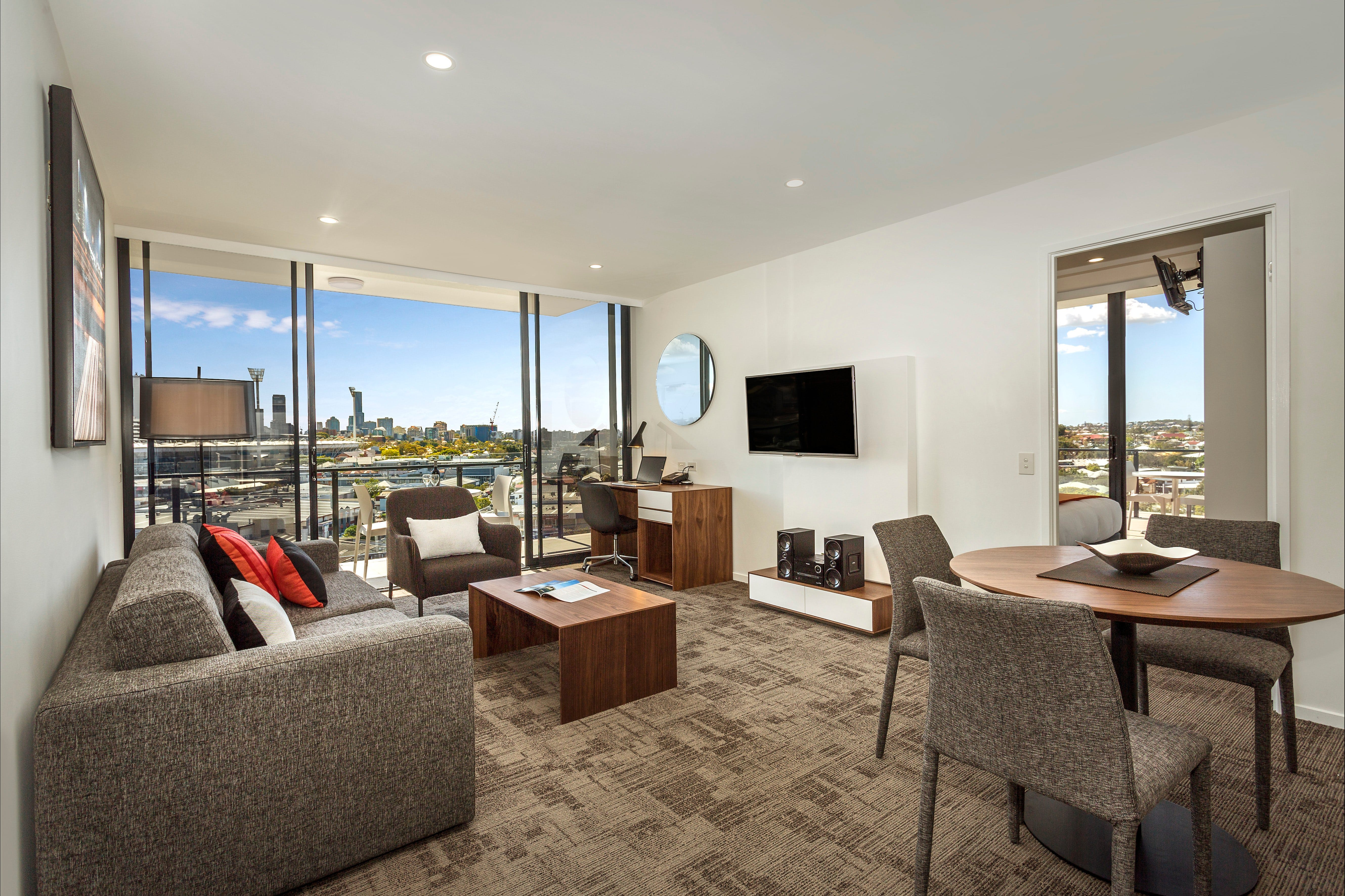 Quest Woolloongabba - Lennox Head Accommodation