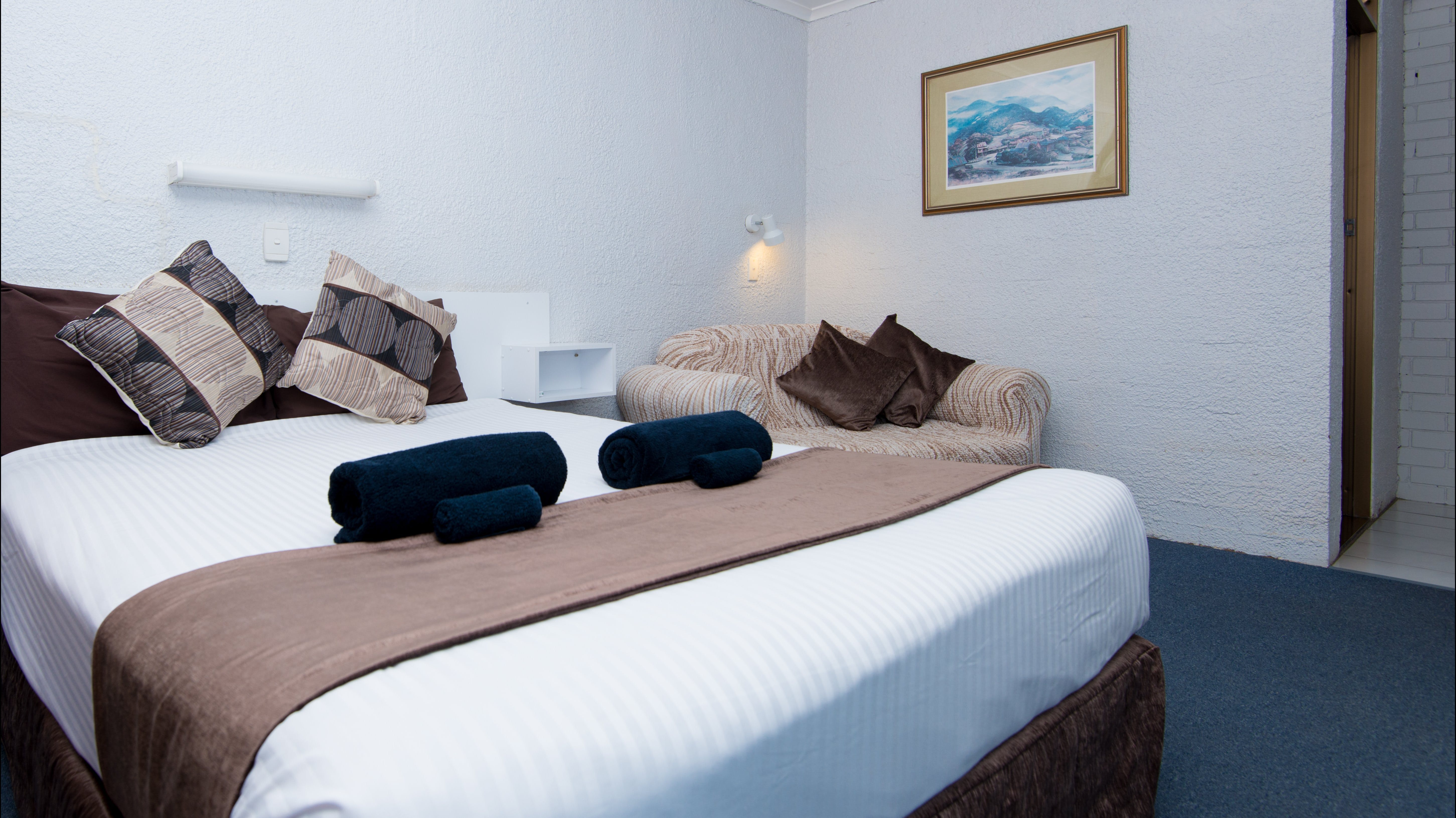 Abajaz Motor Inn - Lennox Head Accommodation