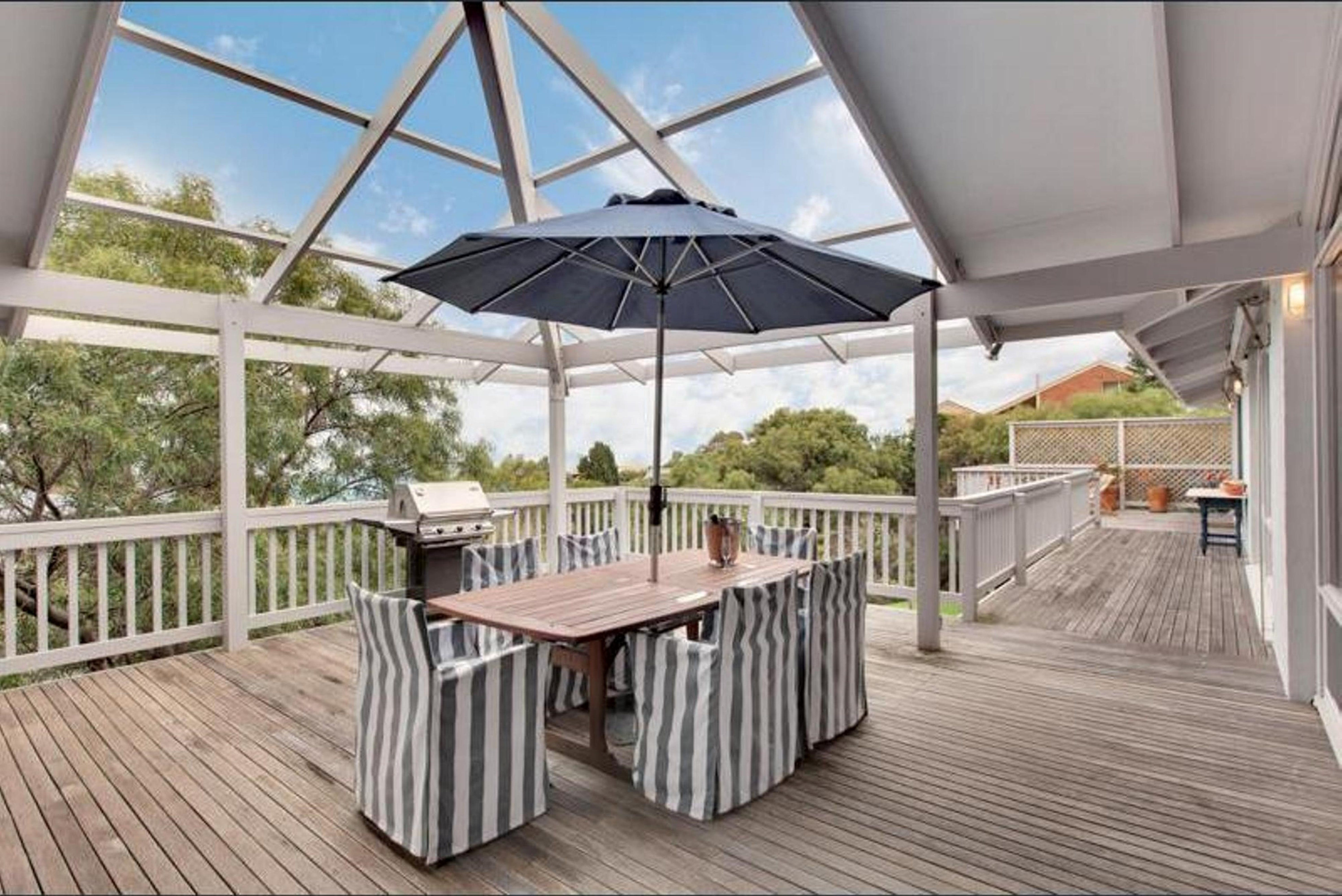 Views on Court - Lennox Head Accommodation