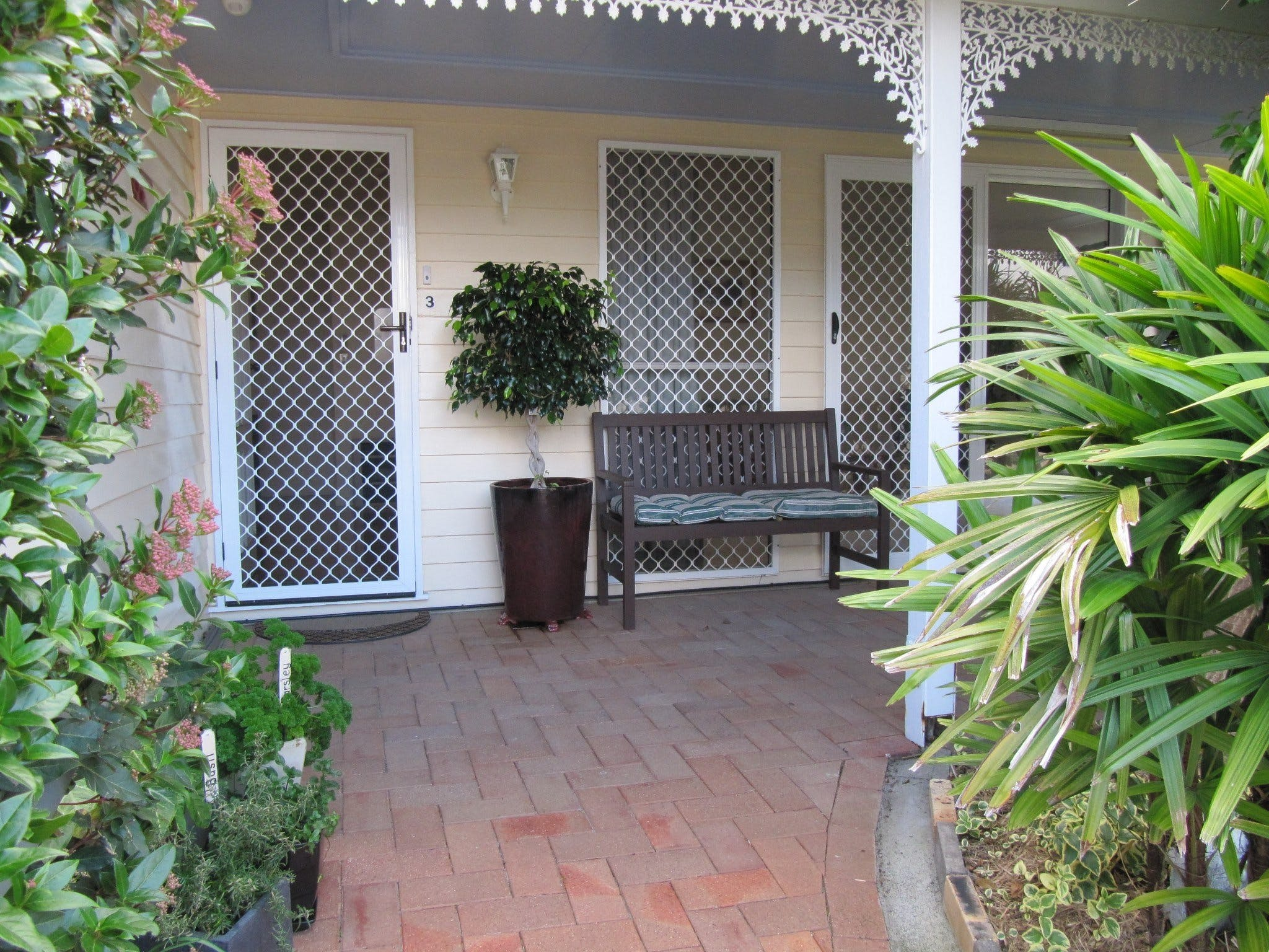 Bunya Vista - Lennox Head Accommodation