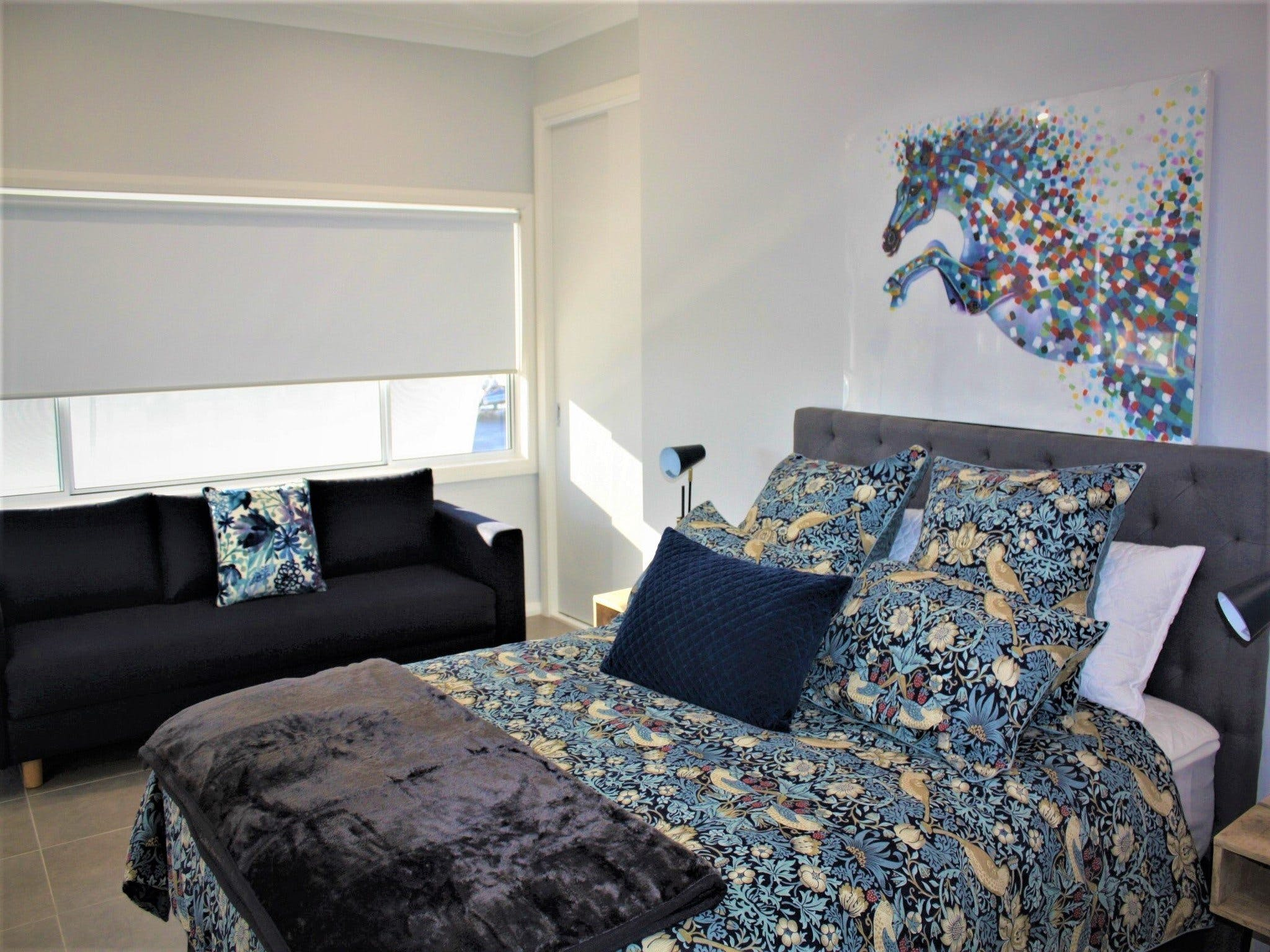Coolah Shorts - Self Contained Apartments - Lennox Head Accommodation