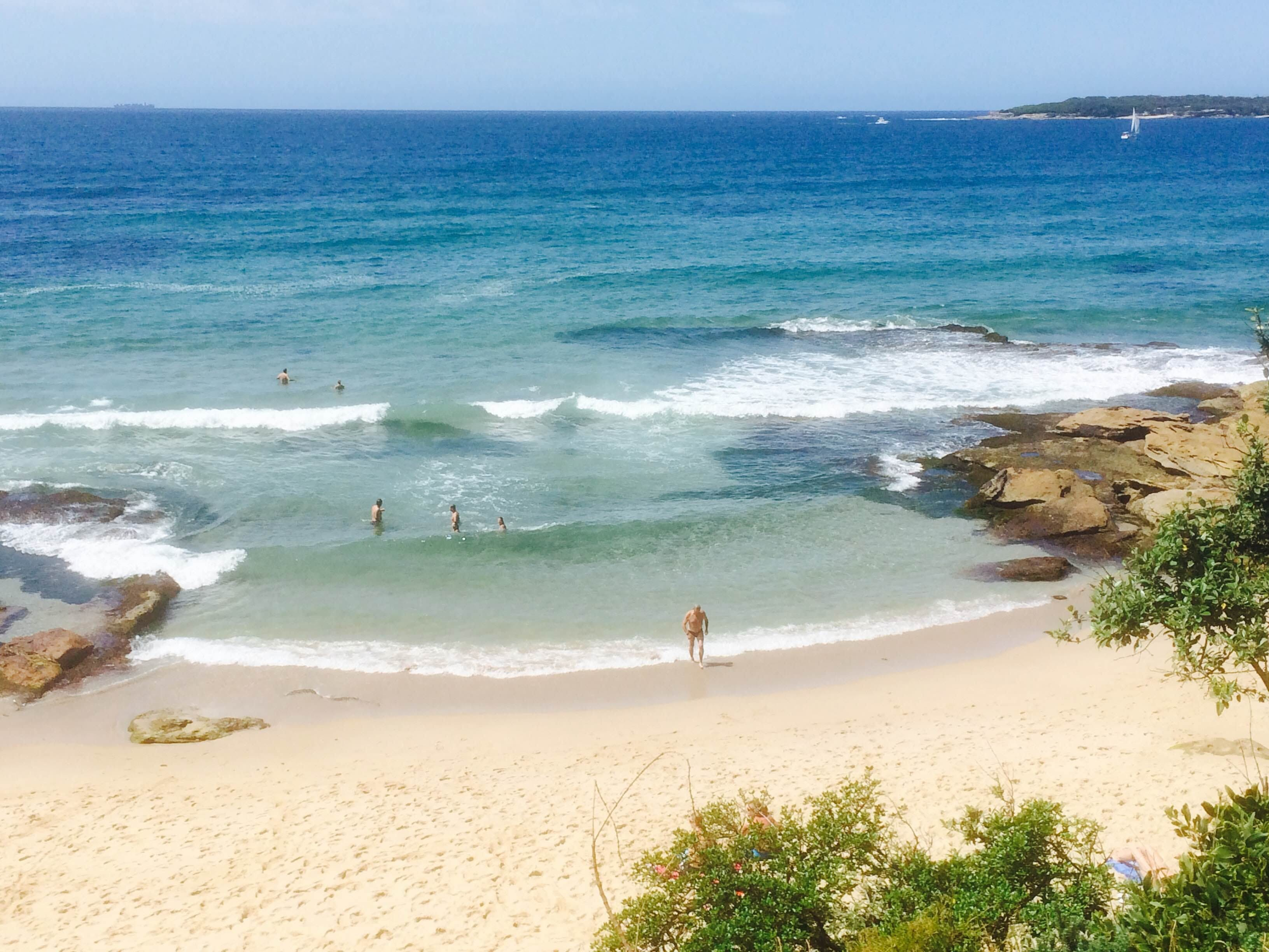 Cronulla Seabreeze Bed and Breakfast - Lennox Head Accommodation
