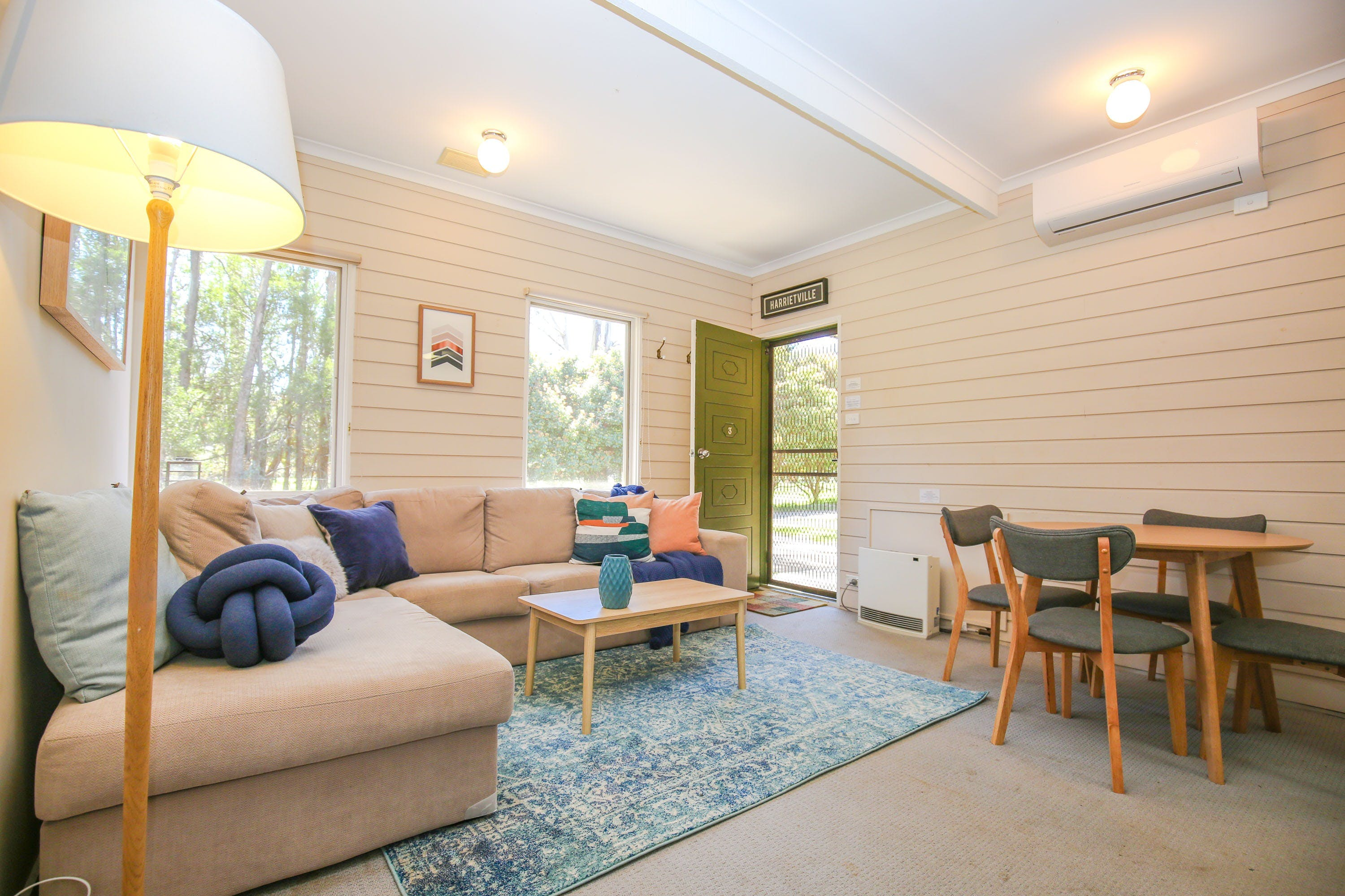 Hylander Holiday Unit - Lennox Head Accommodation