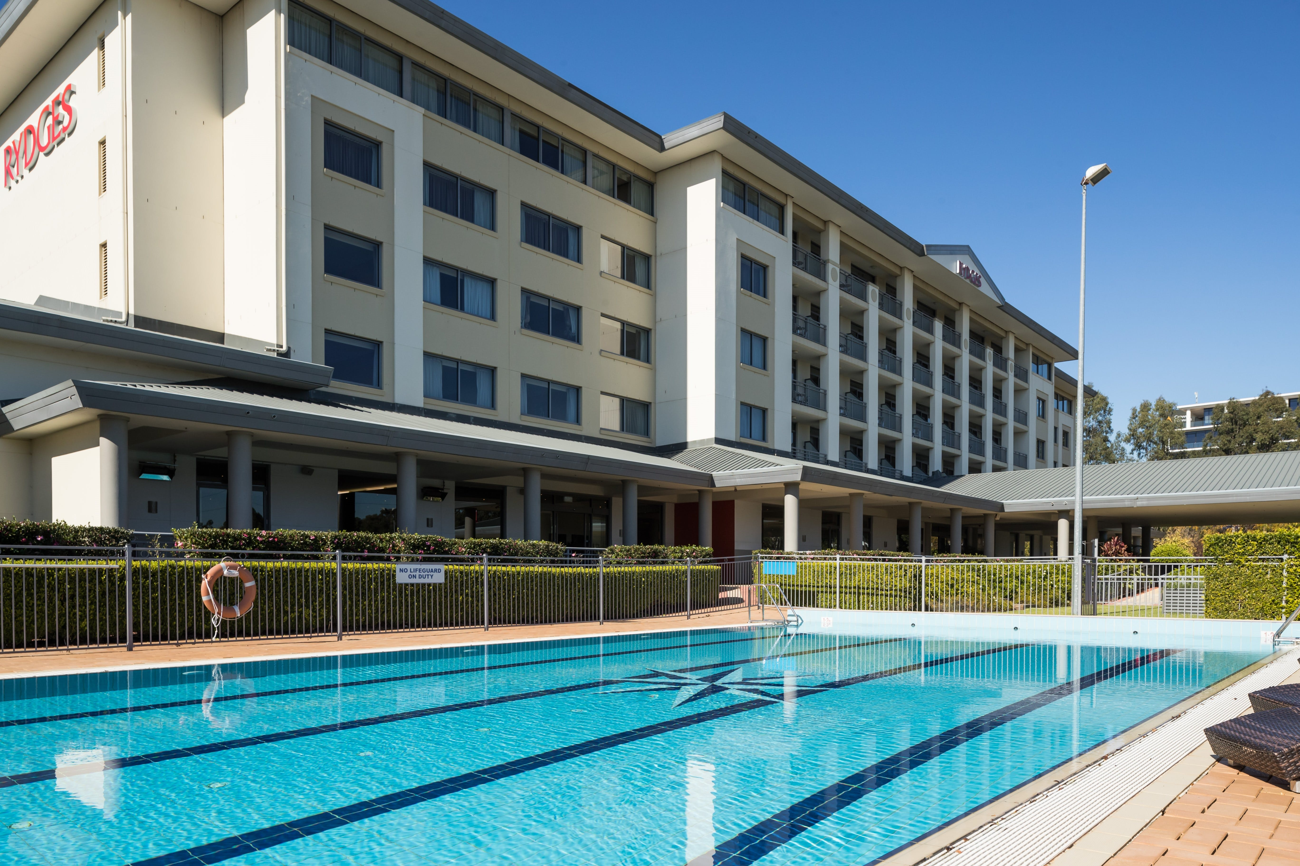 Rydges Norwest Sydney - Lennox Head Accommodation