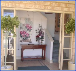 Seascapes Bed  Breakfast - Lennox Head Accommodation