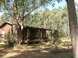 Werriberri Lodge - Lennox Head Accommodation