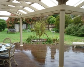 Bloomfield Bowral - Lennox Head Accommodation