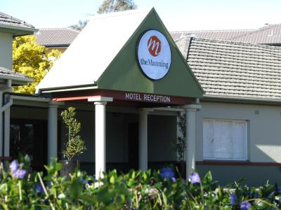 Manning Motel - Lennox Head Accommodation
